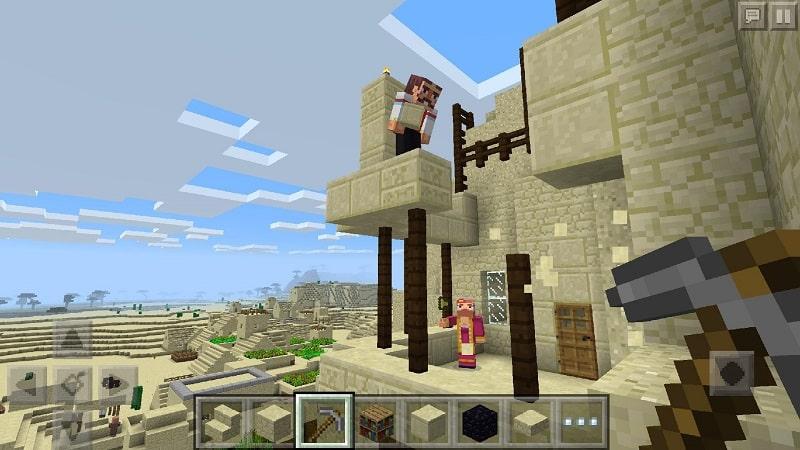 Minecraft mod free