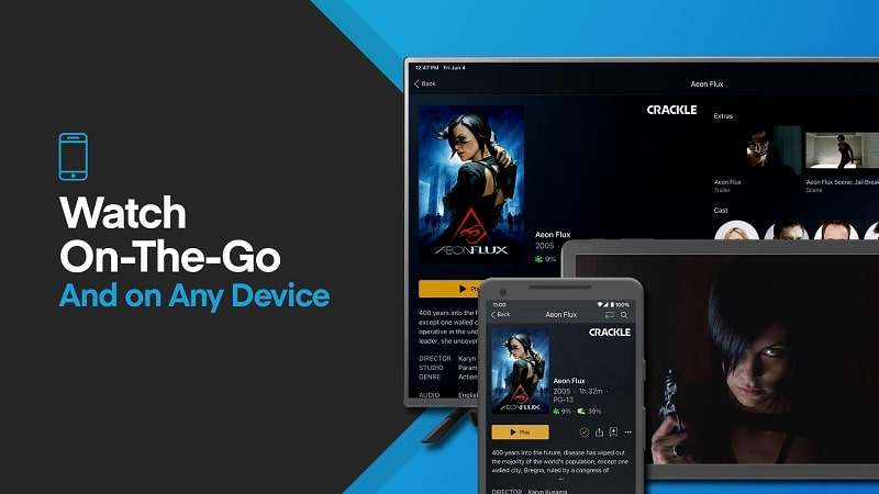 Plex for Android mod android