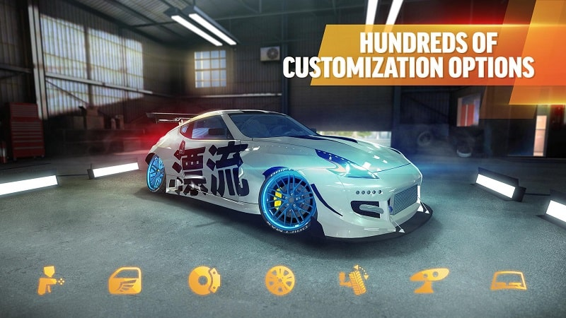 Drift Max Pro mod android