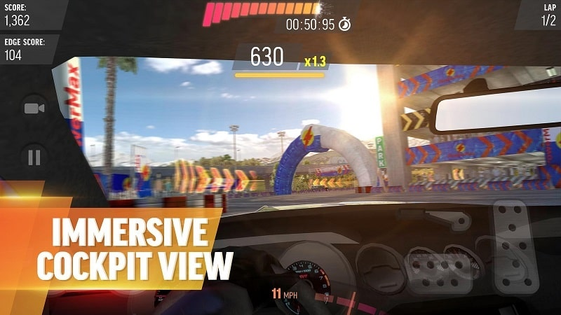 Drift Max Pro mod download