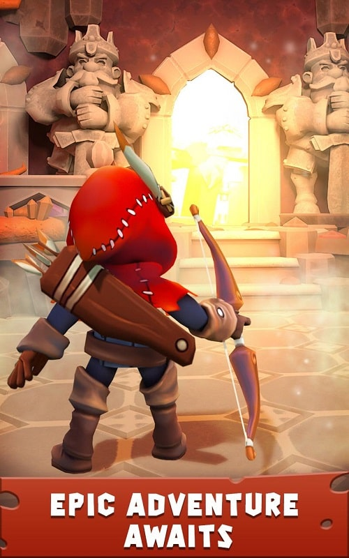 Combat Quest mod android