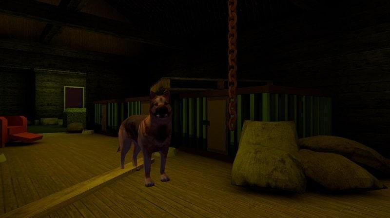 Mr. Dog mod free