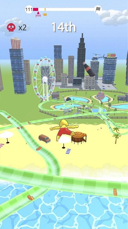 aquapark.io mod download